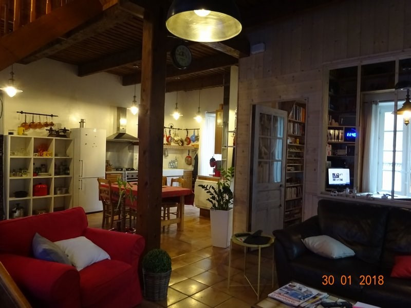 Vente maison / villa Ponsas 252 632€ - Photo 8