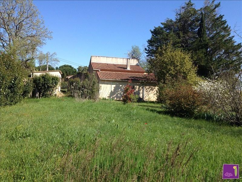 Vendita casa Uzes 185000€ - Fotografia 1