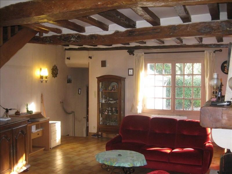 Sale house / villa Vetheuil 188000€ - Picture 6