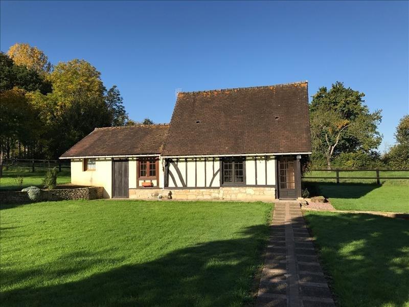 Verkoop  huis Chambois 215000€ - Foto 8