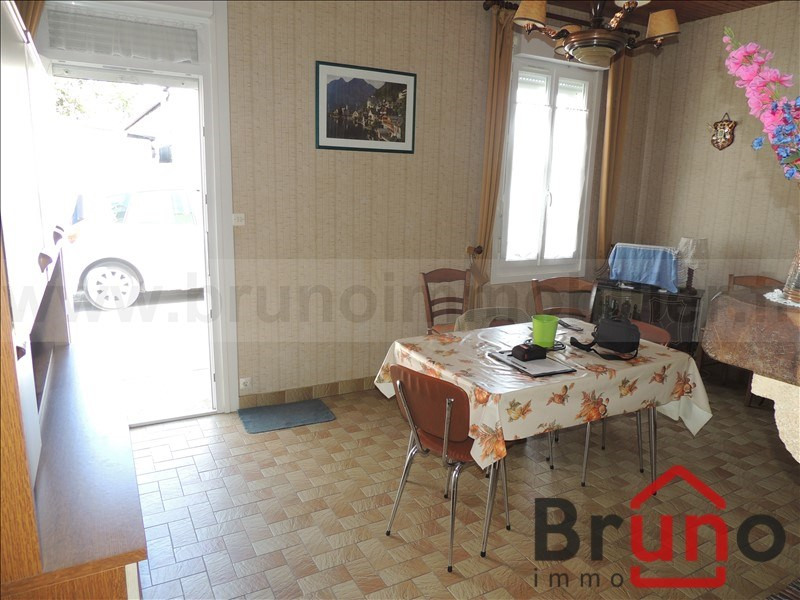 Vente maison / villa Le crotoy 125900€ - Photo 2