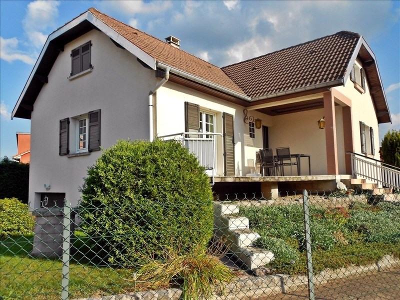 Deluxe sale house / villa Saint leonard 199000€ - Picture 1