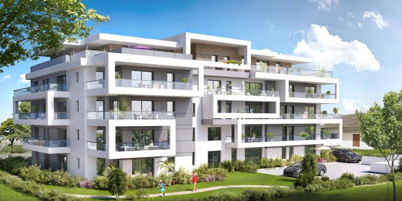 Vente de prestige appartement St julien en genevois 730000€ - Photo 3
