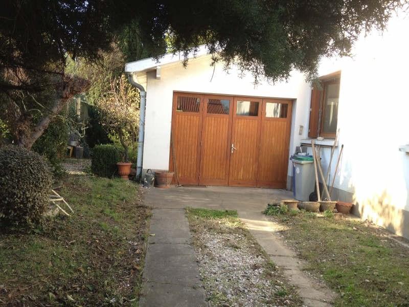 Sale house / villa Toulouse 290016€ - Picture 3