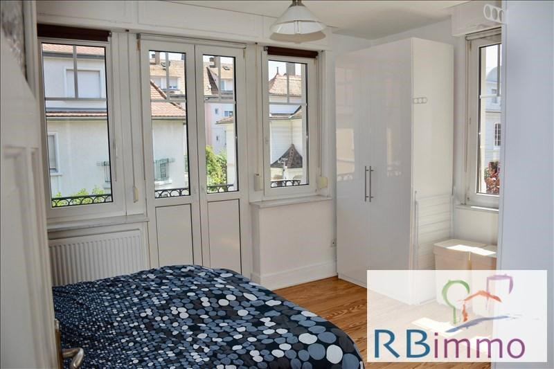Vente appartement Schiltigheim 185 000€ - Photo 1