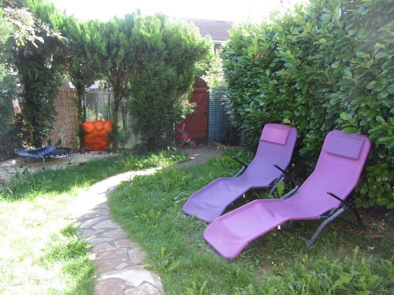 Sale house / villa Osny 240000€ - Picture 6