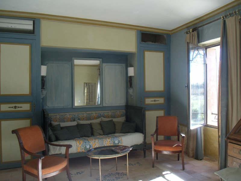 Venta de prestigio  casa Montfavet 835000€ - Fotografía 8