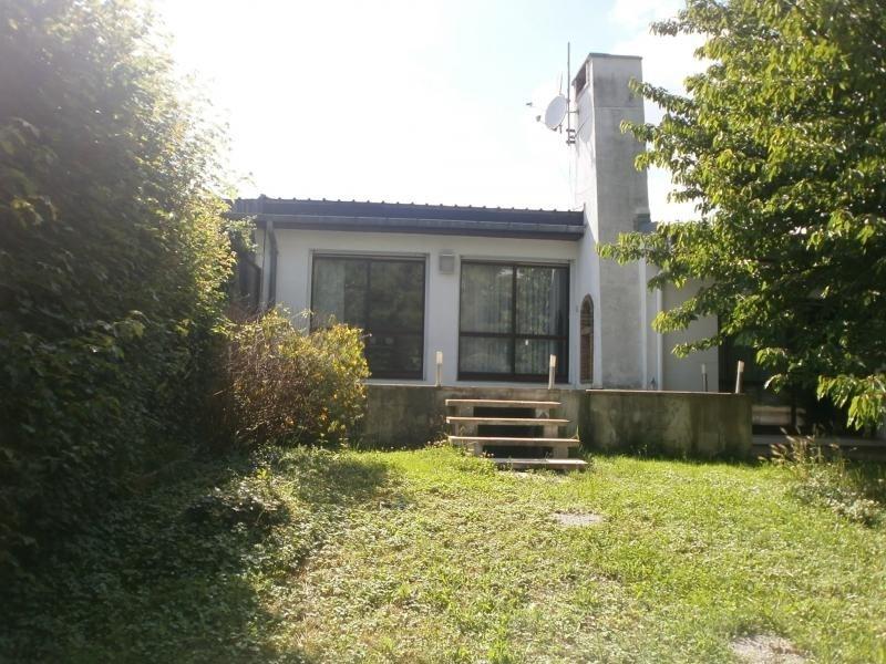 Sale house / villa Orgeval 275600€ - Picture 6