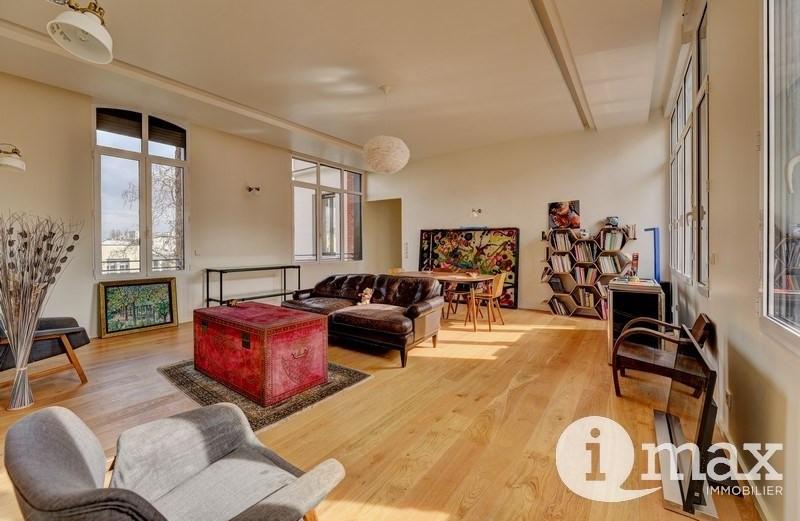 Vente appartement Courbevoie 849000€ - Photo 2