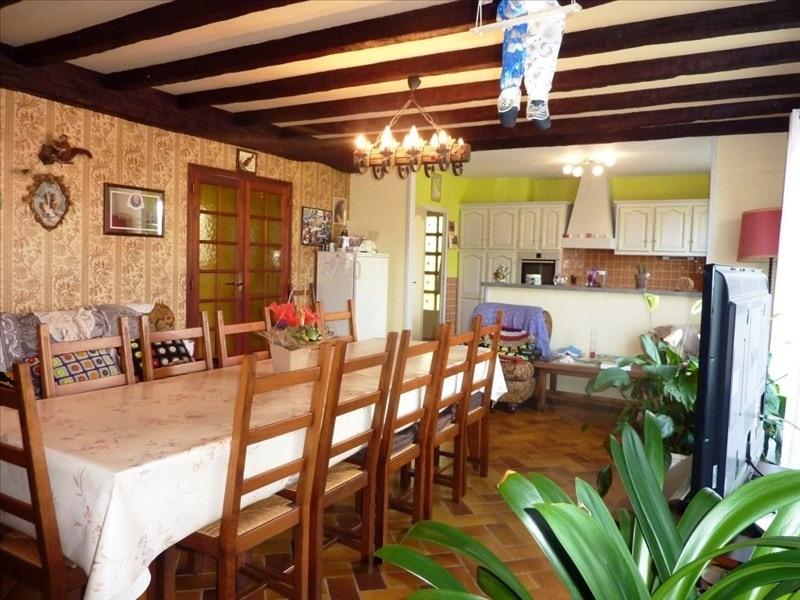 Vente maison / villa Melle 119600€ - Photo 3