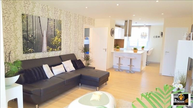 Vente appartement Sainte maxime 169000€ - Photo 3