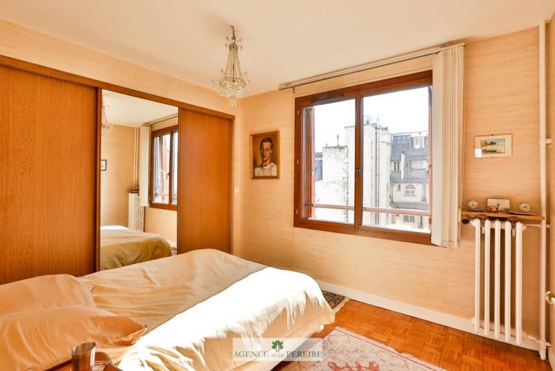 Vente appartement Paris 17ème 720000€ - Photo 4