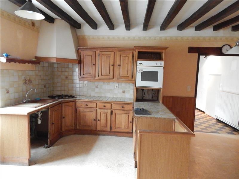 Sale house / villa Vendôme 86000€ - Picture 3