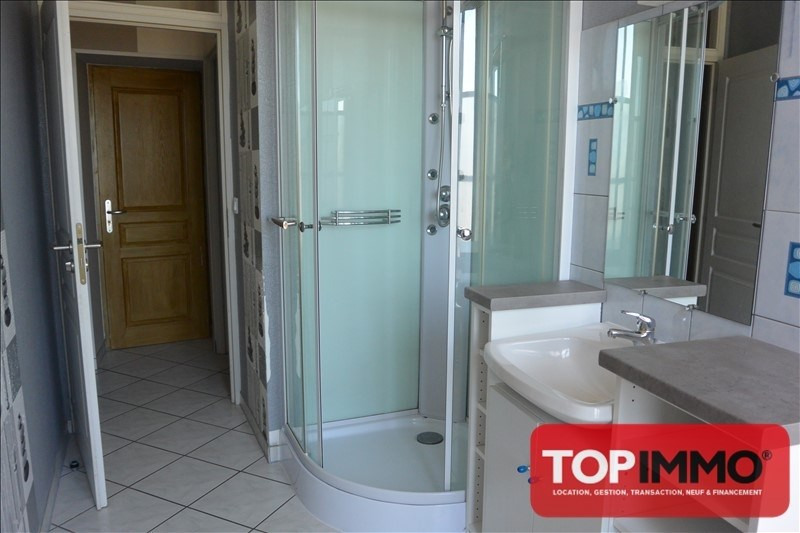 Location appartement Baccarat 490€ CC - Photo 5