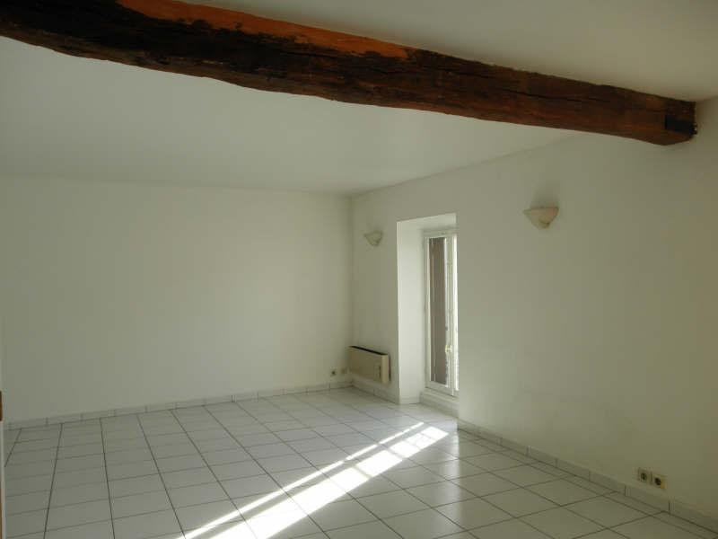 Sale apartment Montlhéry 173 000€ - Picture 1