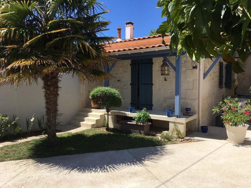 Vente maison / villa Saint georges de didonne 288750€ - Photo 1