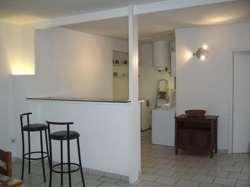 Vente appartement Nimes 63000€ - Photo 1