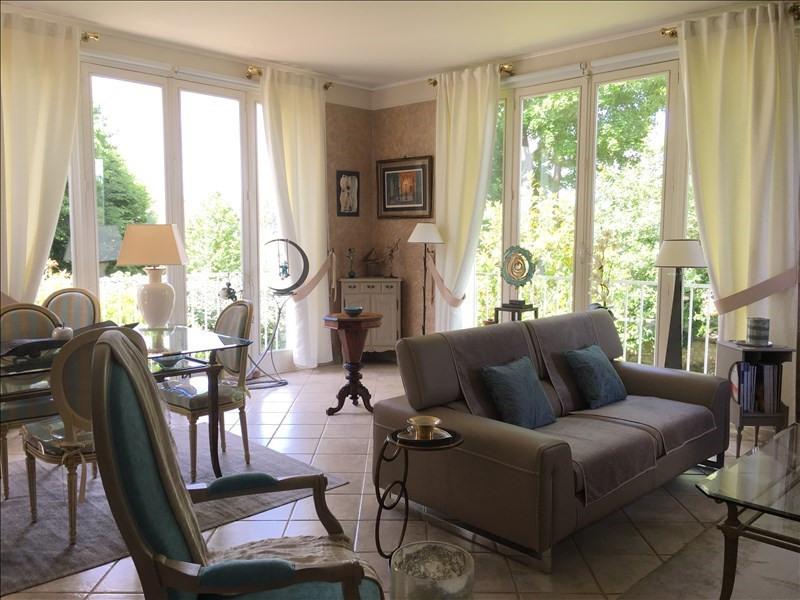 Vente de prestige maison / villa Marly le roi 1052600€ - Photo 4