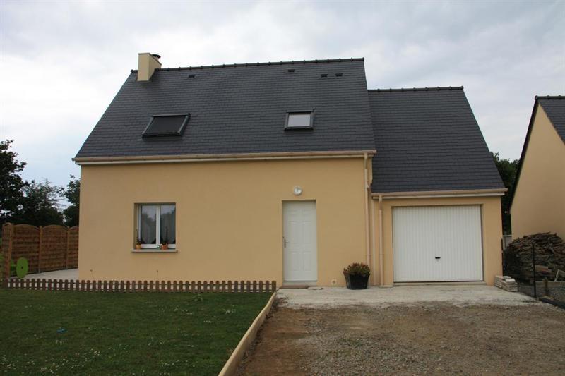 Maison  5 pièces + Terrain Plouagat par VILLADEALE SAINT BRIEUC