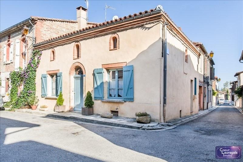 Vente maison / villa Caraman (secteur) 149000€ - Photo 1