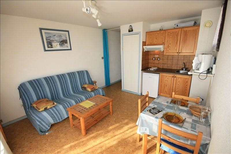 Vente appartement St lary soulan 72000€ - Photo 1