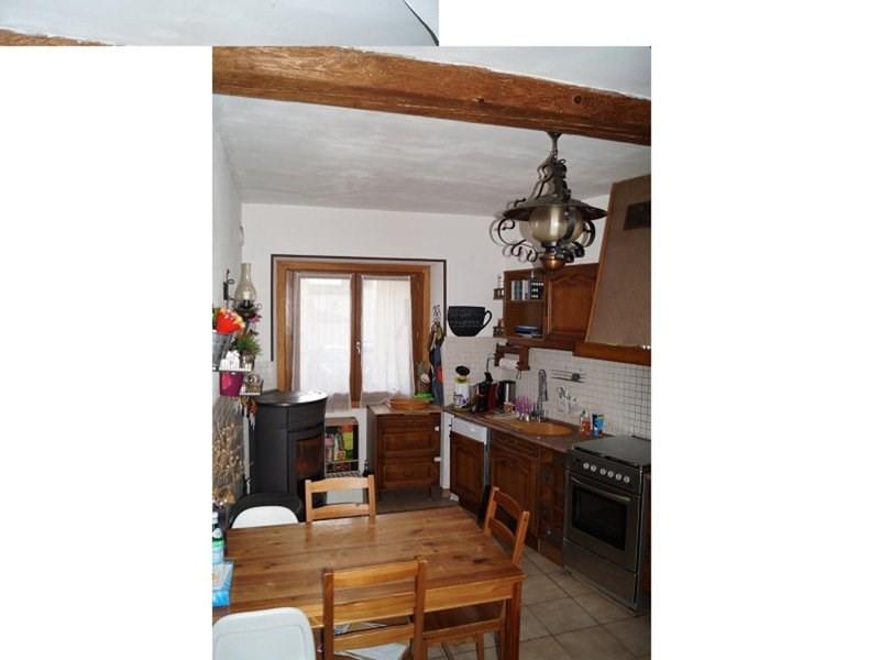 Sale house / villa Goncelin 145000€ - Picture 5
