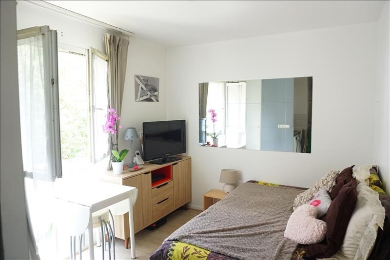Vente appartement Noisy le grand 115 000€ - Photo 1
