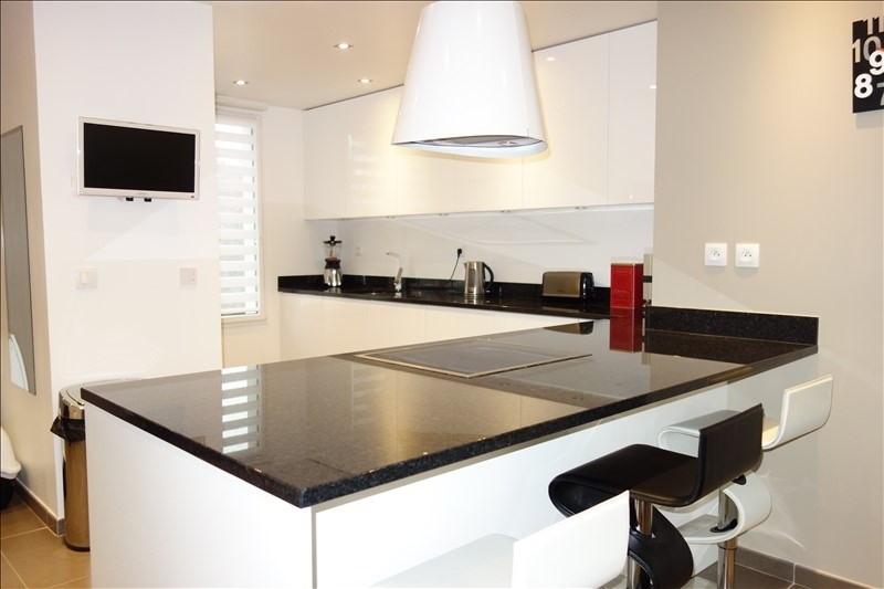 Vente maison / villa La queue en brie 593000€ - Photo 4
