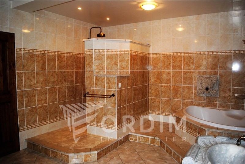 Vente maison / villa St florentin 205000€ - Photo 8
