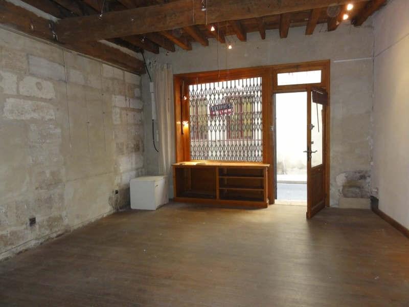 Vente local commercial Avignon 72000€ - Photo 1