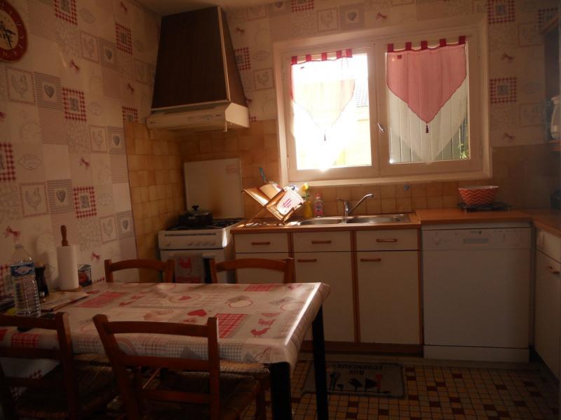 Sale house / villa Falaise 129000€ - Picture 3
