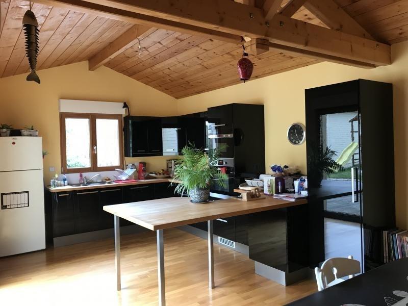 Sale house / villa Geste 220900€ - Picture 3