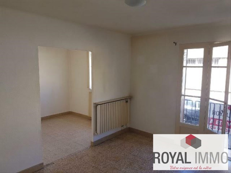 Sale apartment Toulon 83 600€ - Picture 1