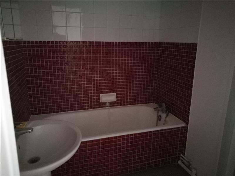 Rental apartment Asnieres sur seine 785€ CC - Picture 3