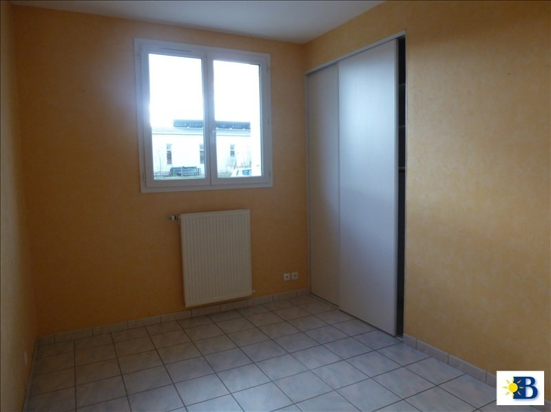 Location appartement Naintre 500€ CC - Photo 5