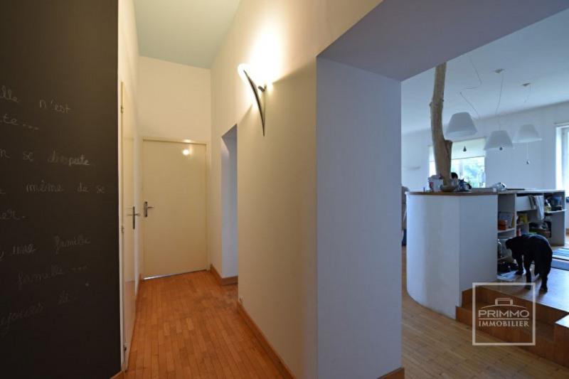 Sale apartment Saint germain au mont d'or 525000€ - Picture 7