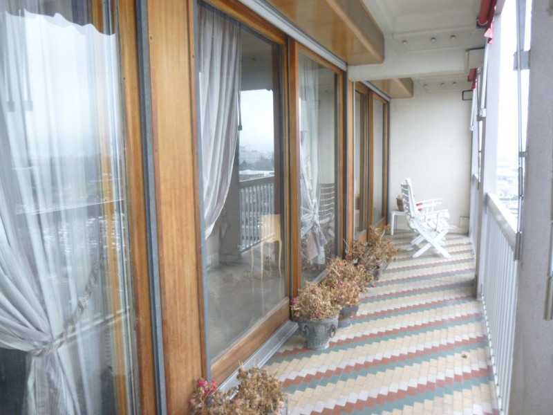 Sale apartment Grenoble 181000€ - Picture 1