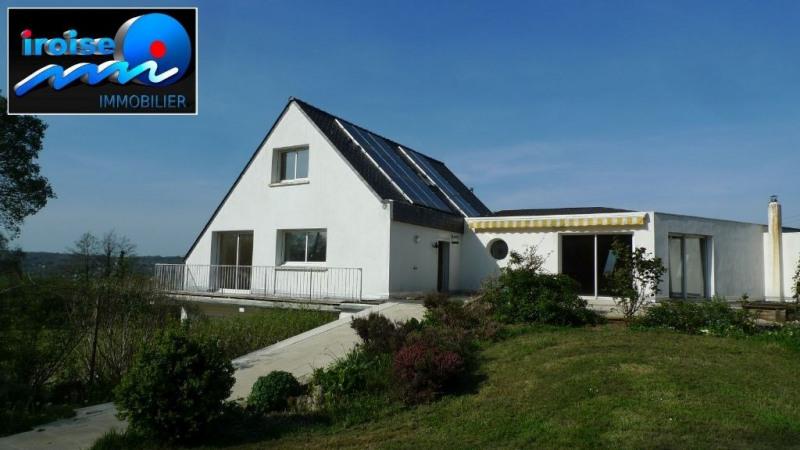Vente de prestige maison / villa Loperhet 279600€ - Photo 1