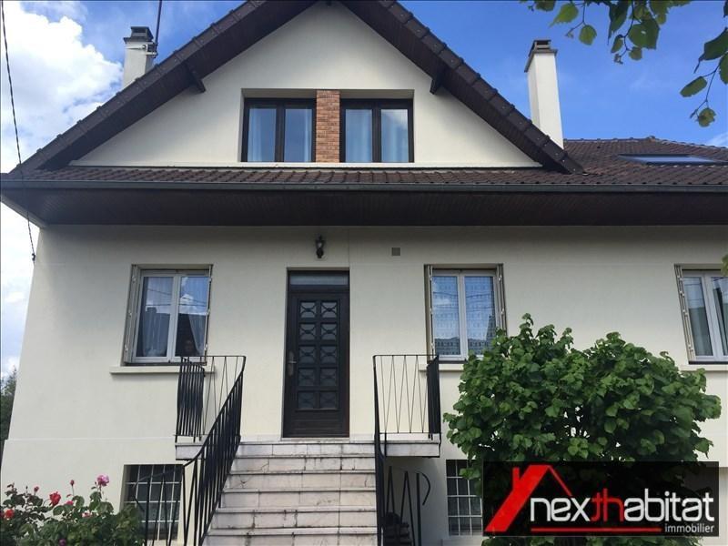 Vente maison / villa Livry gargan 379000€ - Photo 6