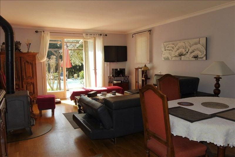 Sale house / villa La londe les maures 425000€ - Picture 2
