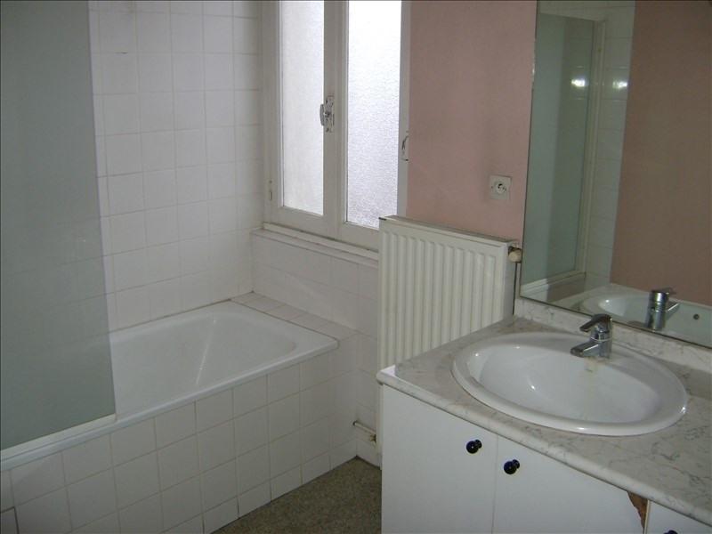Vente maison / villa Chateau renault 128850€ - Photo 6