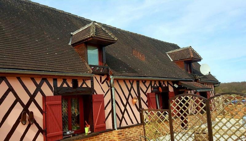 Vente maison / villa Songeons 168000€ - Photo 3