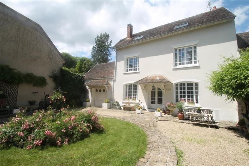 Sale house / villa Livry sur seine 490000€ - Picture 2