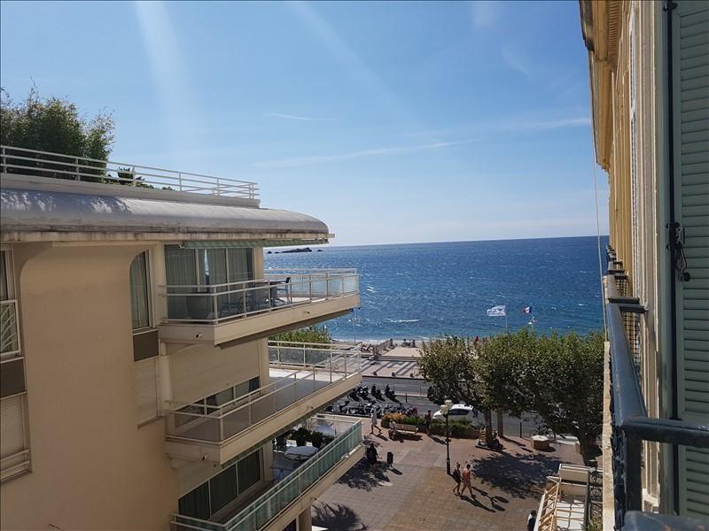 Vente appartement St raphael 310000€ - Photo 1