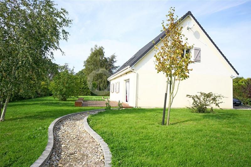 Sale house / villa Les thilliers-en-vexin 232000€ - Picture 13