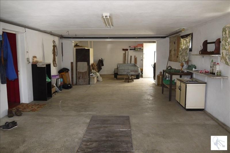 Verkoop  huis Chonas l amballan 225000€ - Foto 8