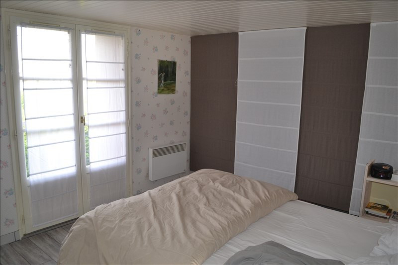Vente maison / villa Manlay 170000€ - Photo 12
