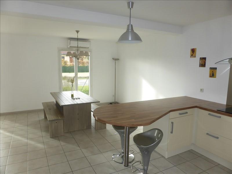 Sale house / villa Villars les dombes 239000€ - Picture 7