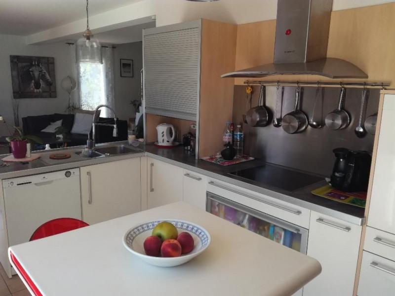 Sale house / villa Aigues mortes 421000€ - Picture 5