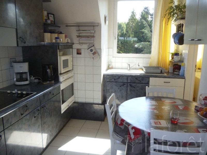 Vente appartement Lisieux 152000€ - Photo 4